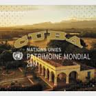 (Geneva) - 2019 World Heritage, Cuba - SB CTO