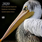 (3 Offices) - Endangered Species 2020 - SF Mint