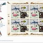 (New York) - Endangered Species 2020 - FDC Sheet