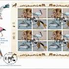 (Vienna) - Endangered Species 2020 - FDC Sheet