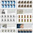 (3 Offices) - Earth Day 2020 - Sheet Mint