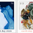(New York) - Earth Day 2020