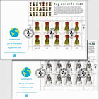 (Vienna) - Earth Day 2020 - FDC Sheet