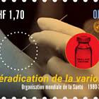 40 Aniversario De La Erradicación De La Viruela