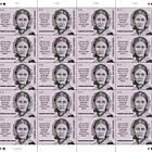 200th Anniversary Of Birth Of Florence Nightingale - Sheet CTO