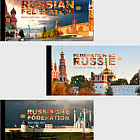 (3 Uffici) 2020 World Heritage - Russian Federation