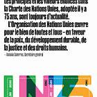 (Ginevra) - UN75