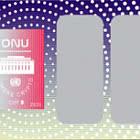 (Ginevra) Francobolli Crittografici delle Nazioni Unite