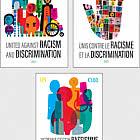 (3 Bureaux) Unis Contre Le Racisme Et La Discrimination