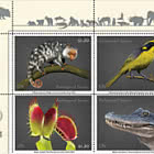 (New York) Endangered Species 2021
