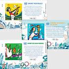 (3 Uffici) Sport per la Pace 2021