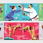 (Ginebra) - Deportes por la paz 2021