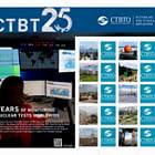 25° Anniversario CTBTO