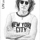 (New York) - John Lennon