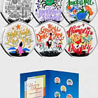 The Nursery Rhymes Commemorative Set