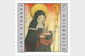 Saint Erentrude