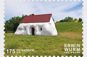 Erwin Wurm - Grosse Maison