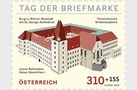 Day of the Stamp 2019