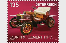 Laurin & Klement Type A
