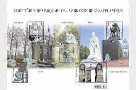 Striking Cemeteries