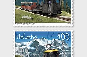 125 Years Schynige Platte Railway and Wengernalp Railway