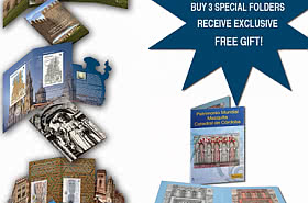 PRE-BLACK FRIDAY OFFER: Buy 3 Special Folders + 1 EXCLUSIVE FREE GIFT!