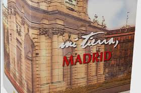 20% DE RÉDUCTION - Ma terre - Madrid