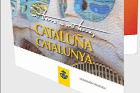 20% DE RÉDUCTION - Mon pays - Catalogne