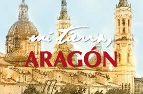 20% DE RÉDUCTION - Mon pays - Aragon