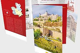 20% DE RÉDUCTION - Mon pays - Castilla la Mancha