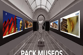 Pack Museos