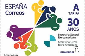 30 Años De La Secretaría General Iberoamericana