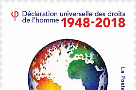 Universal Declaration of Human Rights 1948 - 2018
