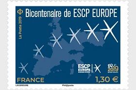 Bicentenario dell'ESCP Europa 1819-2019