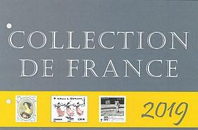 Collection France 2019 - 3 ° trimestre