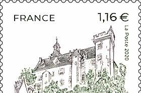 Castello di Montlucon