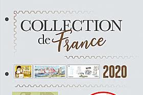 France Collection 2020 - Quarter 3