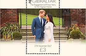 Royal Wedding - Prince Harry & Meghan Markle