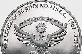 St John Couronne