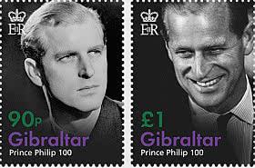 Principe Filippo 1921-2021