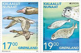 Europa 2021 - Fauna Selvatica Nazionale In Via Di Estinzione
