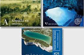 Nature Wonders of the Republic of Croatia (Defintive)