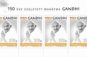 Mahatma Gandhi was Born 150 Years Ago