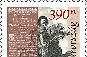 Miklos Zrinyi was Born 400 Years Ago
