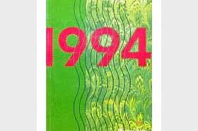 Offre spéciale - 30% de réduction sur l'annuaire 1994