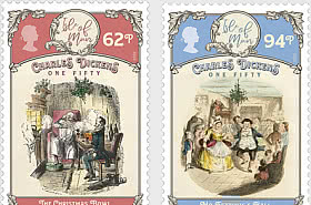 Charles Dickens – One Fifty