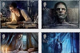 Frankenstein – 200 Years