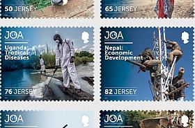 50 Ans d'aide Extérieure à Jersey