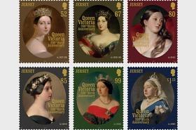 Queen Victoria 200th Birth Anniversary
