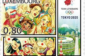 Juegos Olímpicos De Verano En Tokio